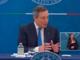 """Covid, Draghi: """"Per le riaperture non c'è una data. Dobbiamo vaccinare prima i più anziani e i più fragili"""""""