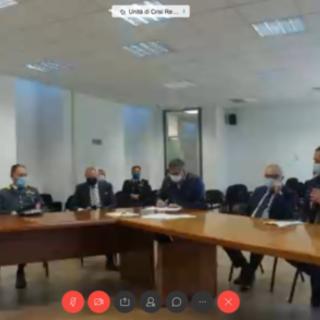 Al via i test sierologici per poliziotti, carabinieri, finanzieri, vigili urbani, militari, vigili del fuoco e lavoratori dei tribunali di tutto il Piemonte