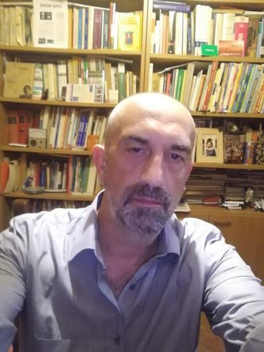 Mario Malandrone, consigliere comunale di Ambiente Asti