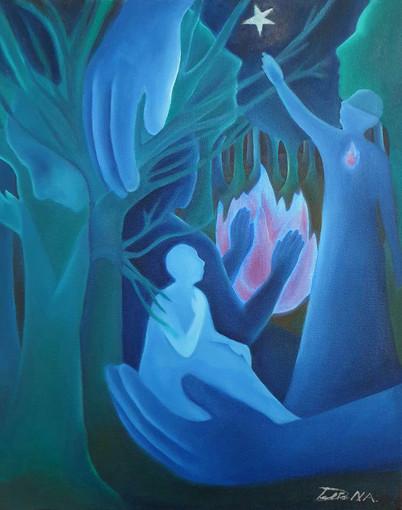 Alla Park 23 Art Fair di New York anche le opere inedite del duo astigiano Delta N.A.
