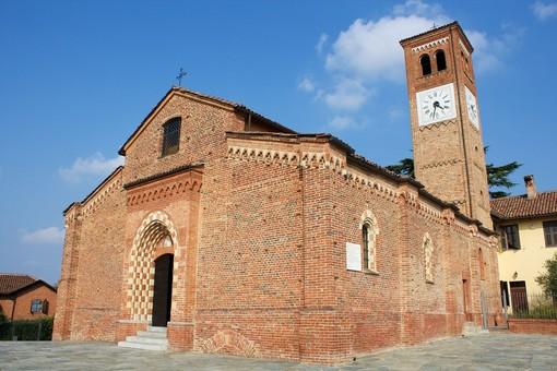 Aria di festa al Borgo Viatosto in onore della Madonna