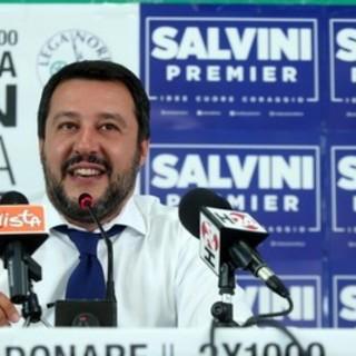 Sabato e domenica apriranno i gazebo per il tesseramento 2020 della Lega per Salvini Premier