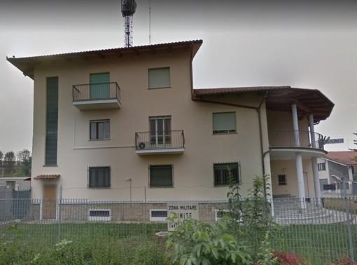 """Emergenza coronavirus, una """"bufala"""" la chiusura della caserma carabinieri di Villanova d'Asti"""
