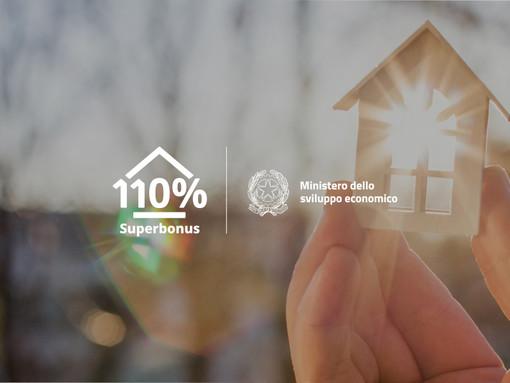 """Superbonus 110%, l'appello dei commercianti piemontesi: """"Proroga fino a fine 2025"""""""