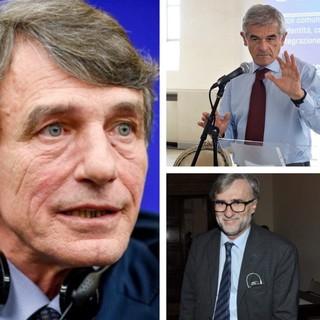 Politica, competenza e classe dirigente, il nuovo saggio di Giorgio Merlo, diventa un incontro online