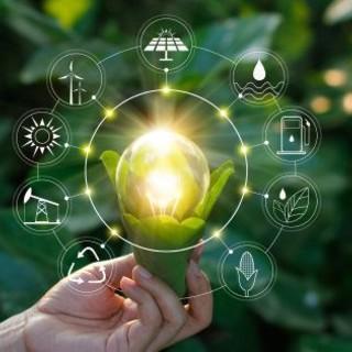 Immagine generica su transizione ecologica