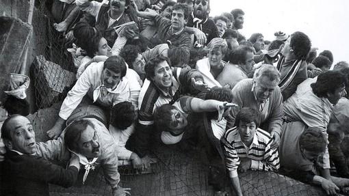 Tragedia dell'Heysel