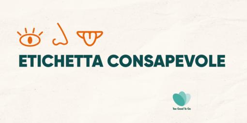 Raspini S.p.A. aderisce alla campagna 'Etichetta Consapevole' di Too Good To Go