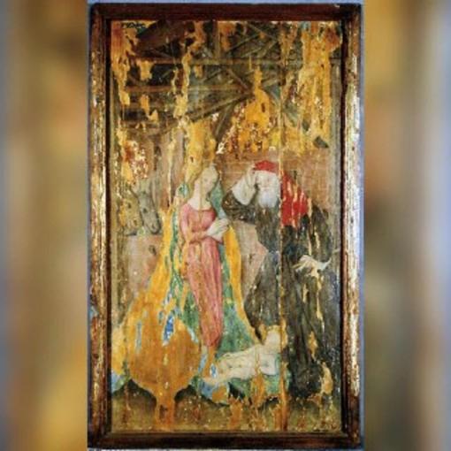 A Vezzolano finanziati numerosi restauri di opere d'arte
