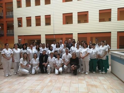 Presto al lavoro i 28 tirocinanti del Corso da Operatore Socio Sanitario dell'Università di Asti