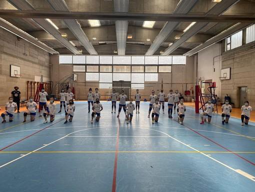 Volley, le giovanili del Club 76, tra derby e trasferte in attesa della Serie B2