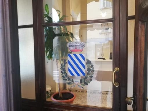 Varie immagini dell'Ufficio Anagrafe di Costigliole d'Asti