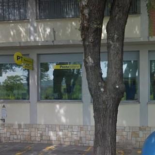 Ufficio postale di Canelli