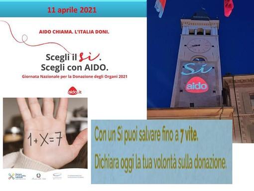 AIDO illumina la vita: boom di adesioni nella Giornata Nazionale della Donazione di Organi e Tessuti