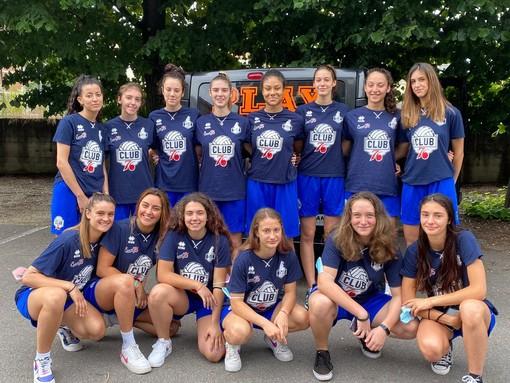 Conclusa con un quarto posto nazionale la stagione del Club76 PlayAsti Brumar Fenera U17