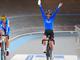 Ciclismo: show belga per l'astigiana Matilde Vitillo, campionessa europea di corsa a punti