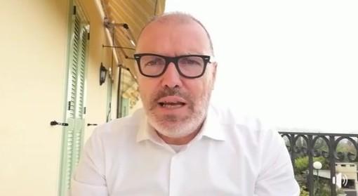Un fermoimmagine del video pubblicato sul sito del Comune di Costigliole