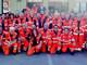 La Croce Verde astigiana celebra i 110 anni dalla fondazione