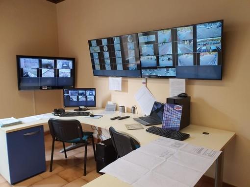 101 occhi elettronici su Nizza, 56 zone monitorate. Un maxi progetto di videosorveglianza per la città
