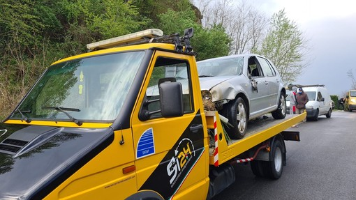Incidente stradale Refrancore