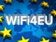 Anche quattro Comuni astigiani tra i destinatari dei fondi WiFiEU