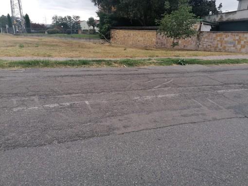 Raccolta firme per chiedere più sicurezza nel quartiere San Fedele