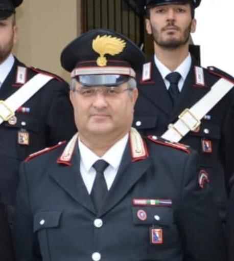 Anche la Polizia di stato astigiana si unisce al cordoglio per la morte del Luogotenente D'Orfeo