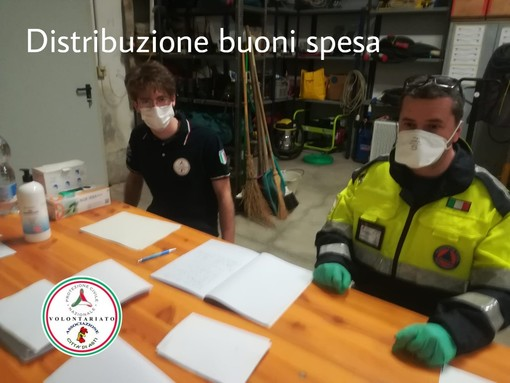 25 anni di attività per l'associazione volontari di Protezione Civile di Asti: non si festeggia, ma ci si mette al servizio della comunità