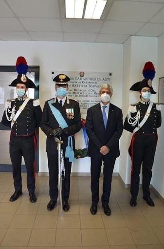 206 anni dell'Arma dei Carabinieri: il Comando astigiano traccia il bilancio di un anno di interventi, segnati dal Covid