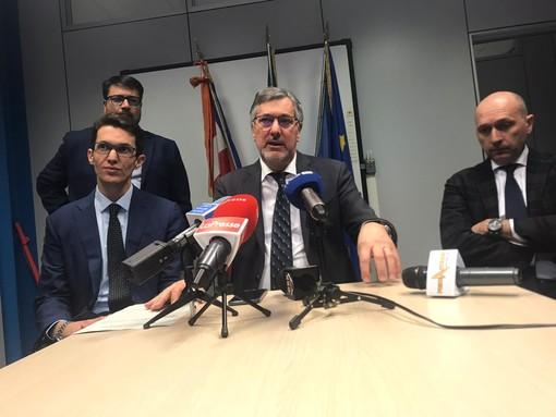 Coronavirus, scendono i casi in Piemonte: negativa ai test la coppia di Cumiana (VIDEO)