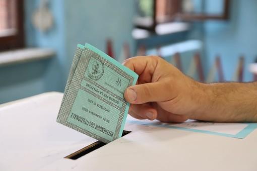 Referendum, nell'Astigiano afflusso ai seggi inferiore sia alla media nazionale che a quella regionale