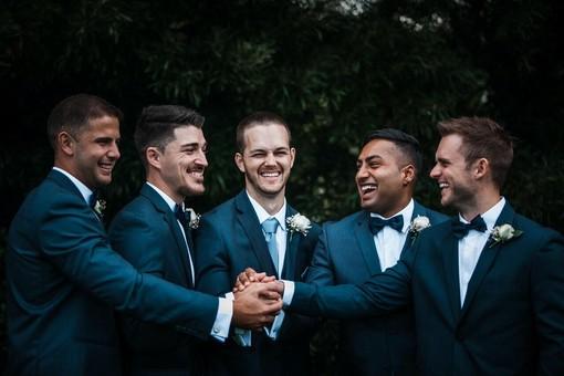 Abito da sposo: 5 consigli per trovare quello giusto
