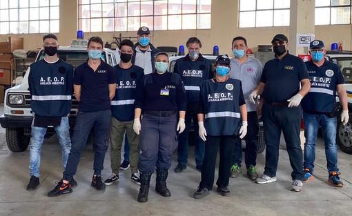 """Coronavirus, l'Associazione Operatori di Polizia: """"Portiamo la spesa anche ai positivi in quarantena, ma non abbiamo protezioni"""""""