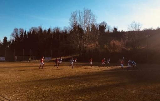 Moncalvo Calcio spera nella vetta nel Futsal