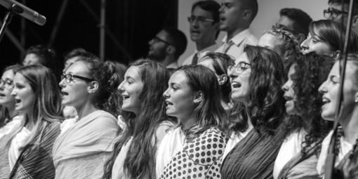 Tutto pronto per la quinta edizione dell'Asti God's Talent, gara di cori diocesani sul palco di AstiMusica