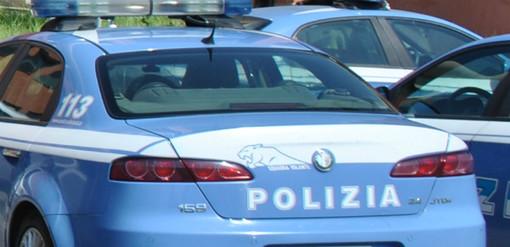 Minorenne arrestato dalla Polizia per una rapina in Piazza del Palio ad Asti