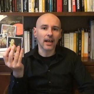 """Continua sui social """"Passepartout chez toi: gli scrittori a casa tua"""""""
