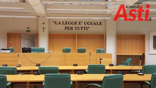 In Tribunale ad Asti torna la calma. Non ci sarà lo sciopero degli avvocati