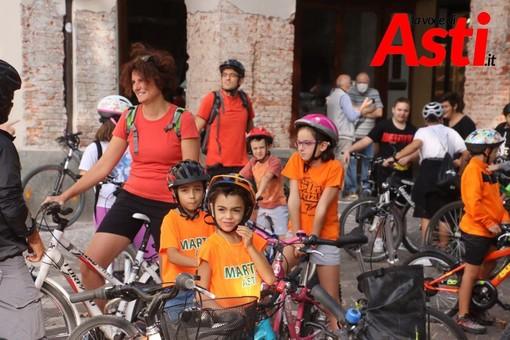 Domani ad Asti la 'Giornata senza auto' per la Settimana della Mobilità. Le strade chiuse al traffico