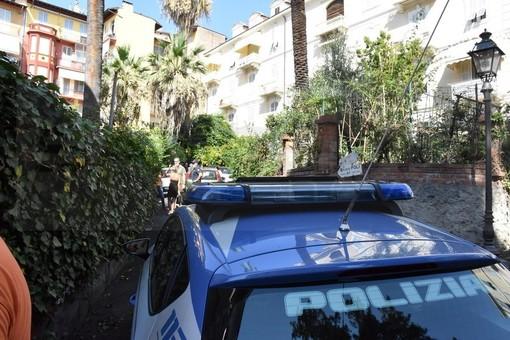 Omicidio Amoretti a Sanremo. Arrestate due persone residenti nell'Astigiano