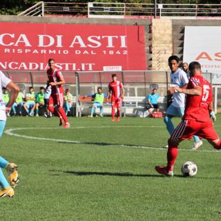 Calcio serie D, difficile trasferta ad Asti, domani, per i tifosi dell'Imperia