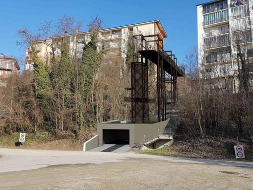 """Costigliole d'Asti: dall'Amministrazione comunale stop all'ascensore """"della discordia"""""""