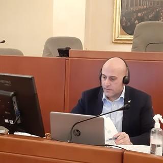 Il Presidente del Consiglio regionale Stefano Allasia sull'inizio del nuovo anno scolastico