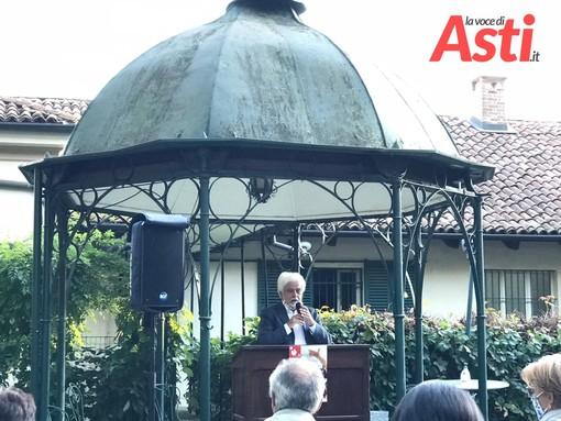 Il Bosco degli Astigiani potrà avere anche uno spazio per ricordare le 256 vittime del Covid. La presentazione del numero 33 di Astigiani, lancia sfide e progetti