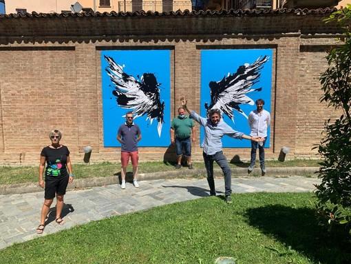 """Nizza vuole volare con le sue """"Ali d'autore"""", da Palazzo Crova ai territori Unesco"""