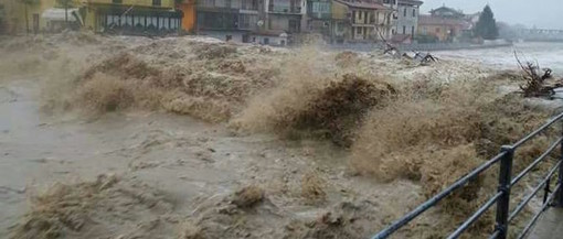 Allerta maltempo, ad Alba annullato evento sui 25 anni dall'alluvione del 1994