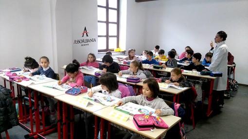 Ad Asti il  concorso nazionale dedicato alle scuole albanesi in Italia
