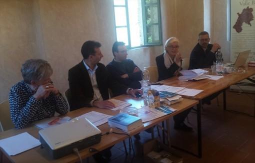 Importante incontro per discutere sinergie nei Comuni della valle Bormida