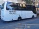 Finalmente in partenza da Alassio gli astigiani rimasti negli alberghi [VIDEO]