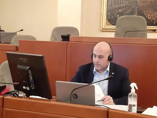 Approvato il Bilancio 2020 - 2021 della Regione Piemonte